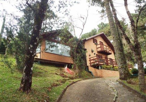 47 - Casa Gracia (08 pessoas)